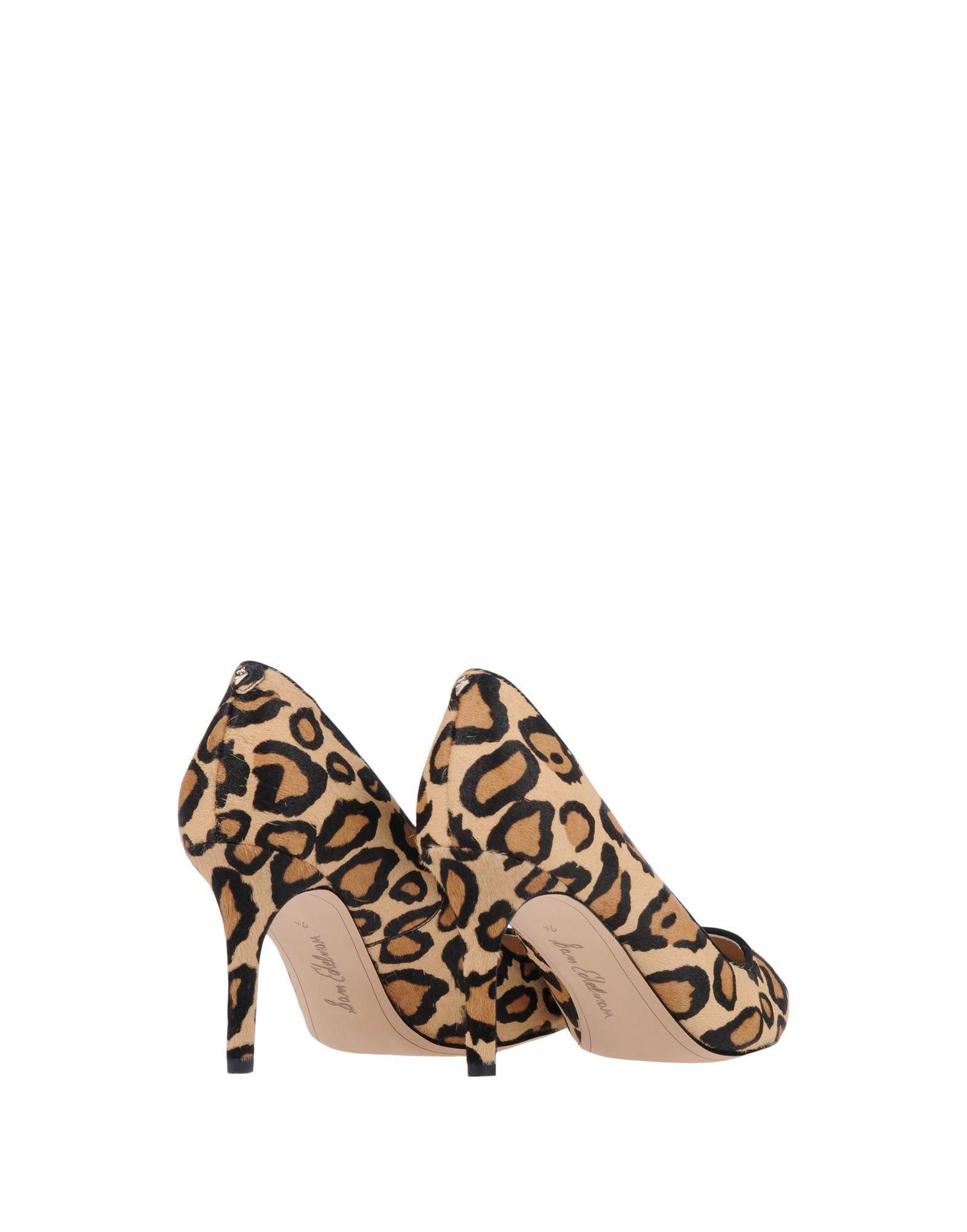 Gut um billige Schuhe zu tragenSam 11469645FR Edelman Pumps Damen  11469645FR tragenSam 625617