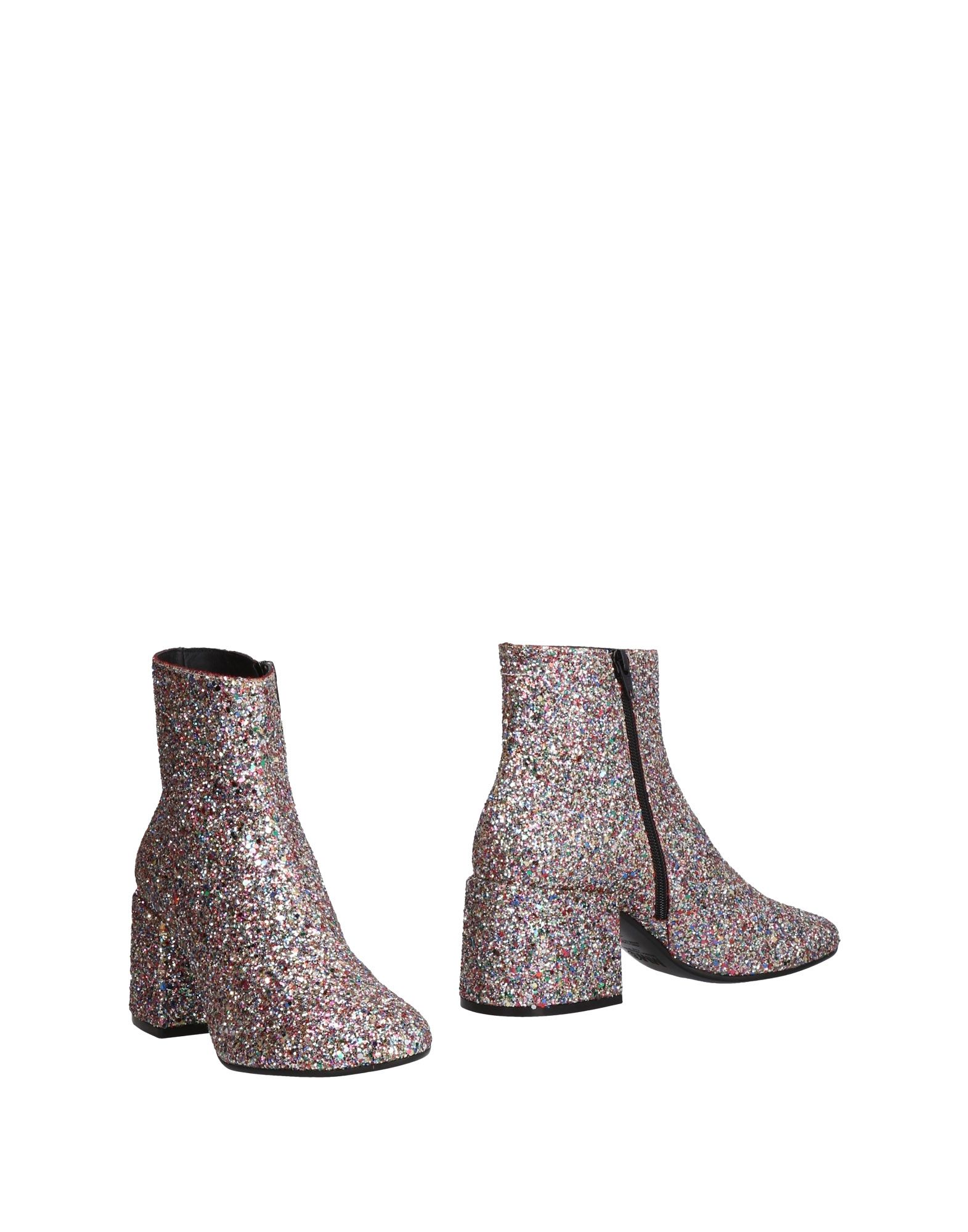 Rabatt Schuhe Mm6 Maison  Margiela Stiefelette Damen  Maison 11469647KE fe1898