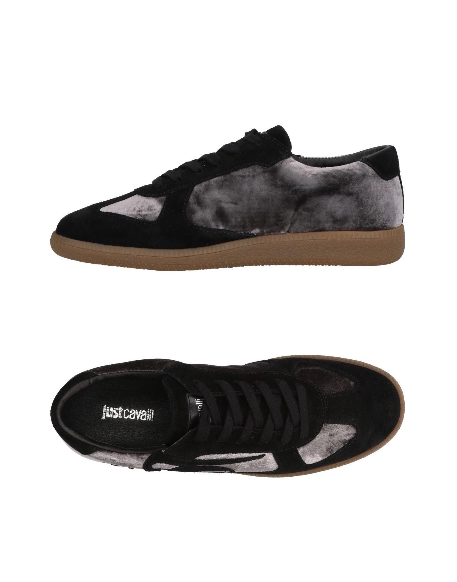 Gut um billige Schuhe zu tragenJust Cavalli Sneakers Damen  11469681MC