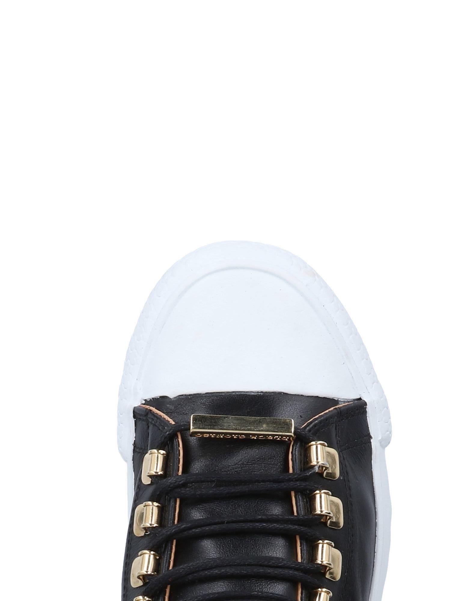 Black Dioniso Sneakers Damen  11469683WM Neue Schuhe Schuhe Neue 7d3c99