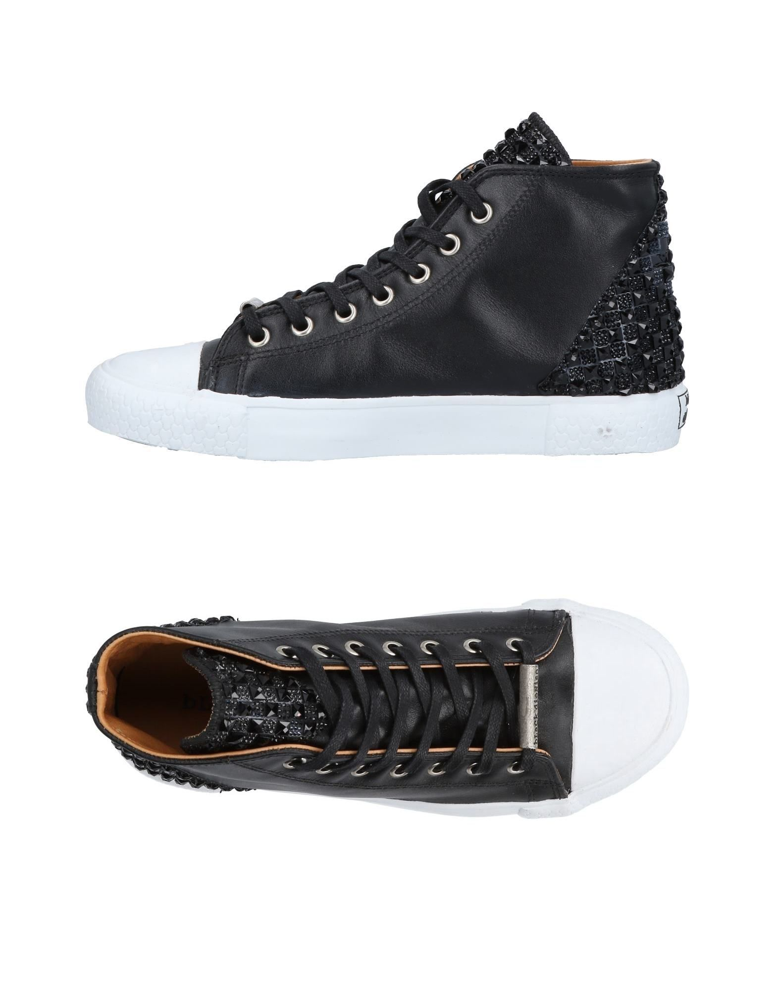 Sneakers Black Black Sneakers Dioniso Donna - 11469693JK 6a97f0