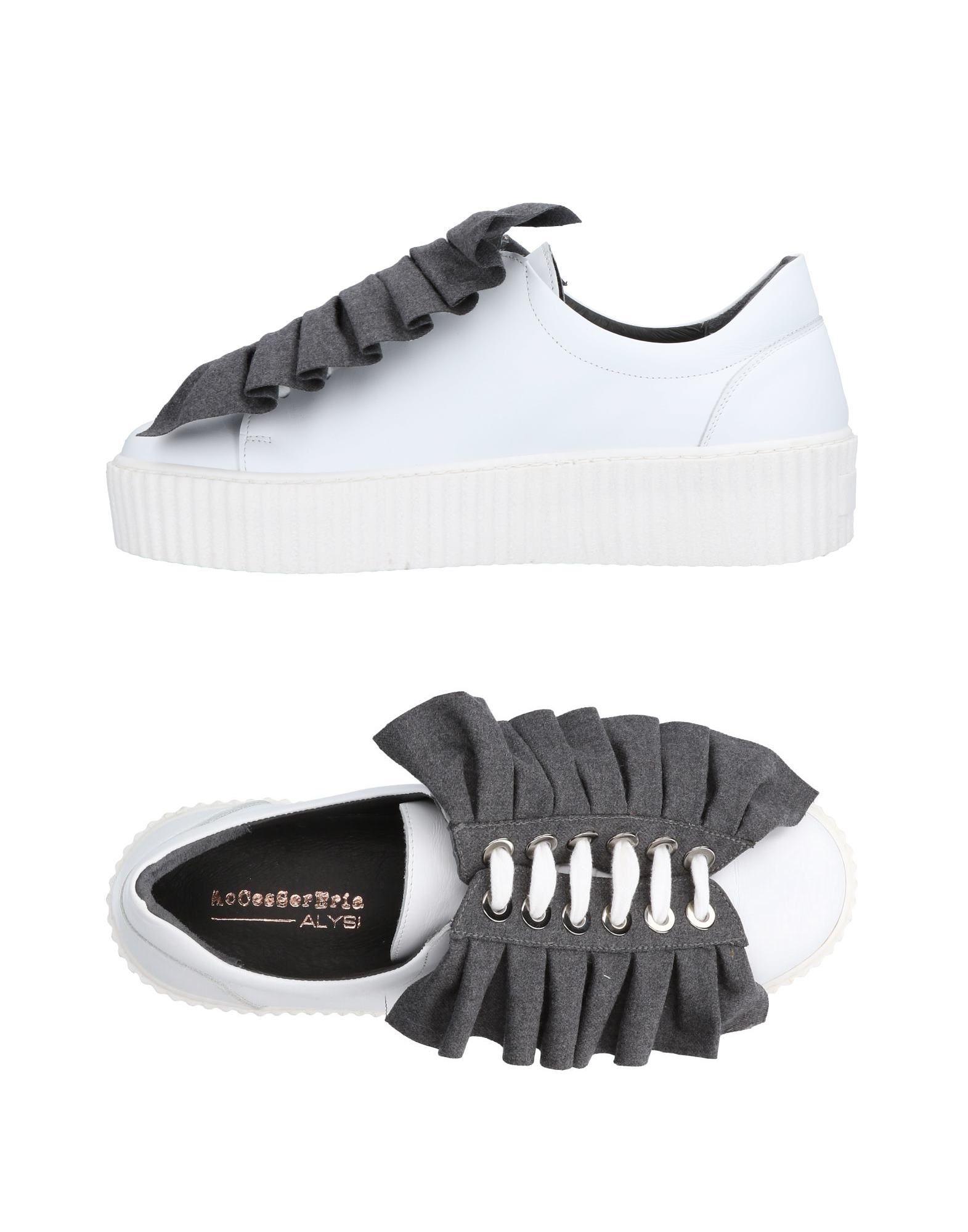 Moda Sneakers Alysi Donna - 11469710DR
