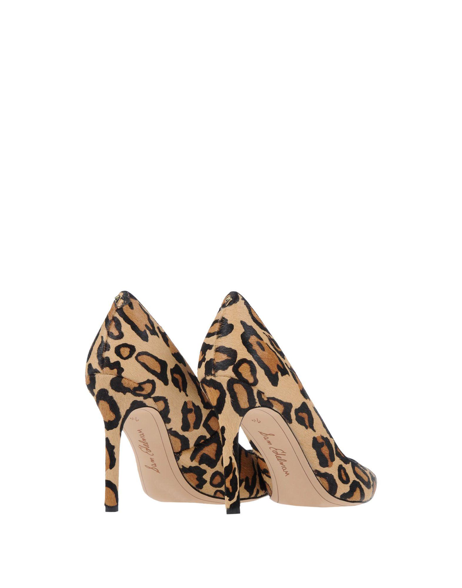 Gut um billige Schuhe  zu tragenSam Edelman Pumps Damen  Schuhe 11469765DG 41cdc6