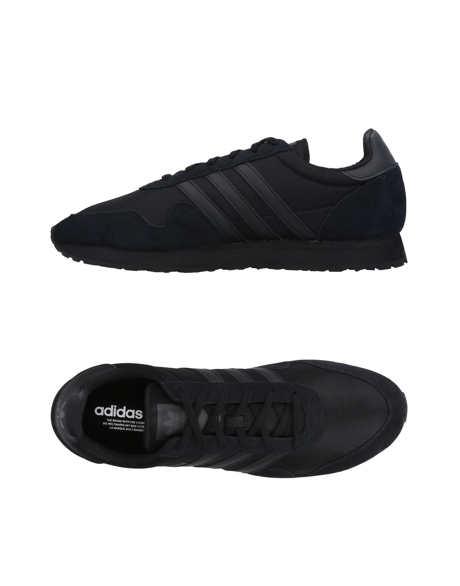 Rabatt echte Schuhe Adidas Originals Sneakers Herren  11469805UP