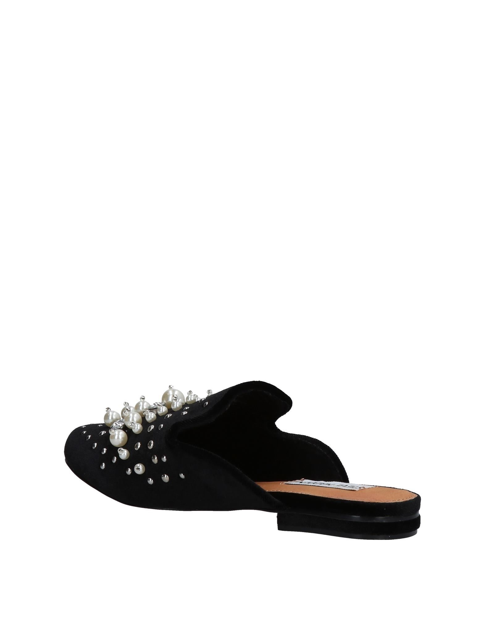 steve madden bout ouvert mules mules mules - femmes steve madden bout ouvert 11469827rr mules en ligne le royaume - uni - 7e666a
