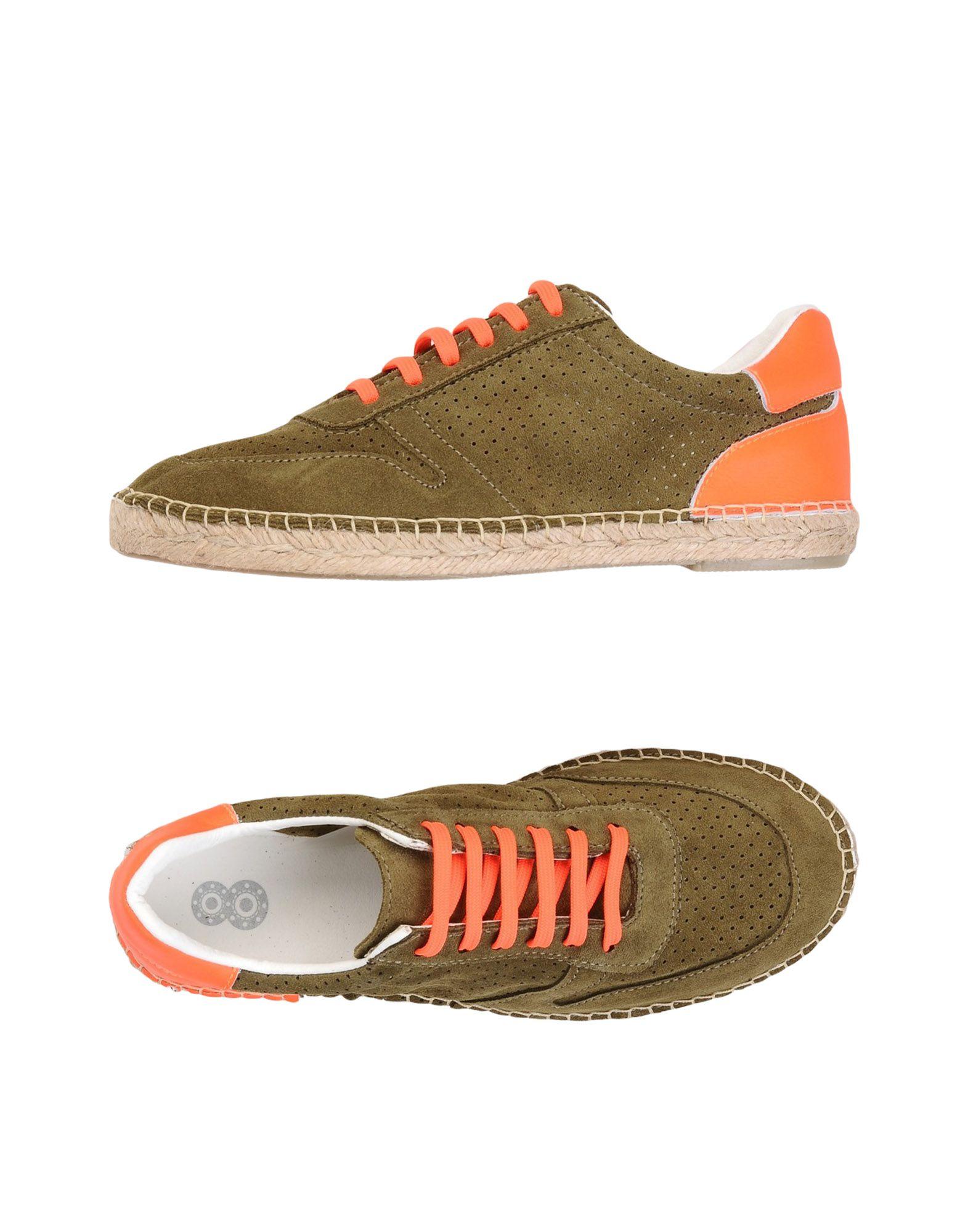 Sneakers 8 Femme - Sneakers 8 sur