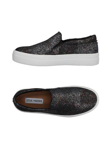 Zapatos de hombre por y mujer de promoción por hombre tiempo limitado Zapatillas Steve Madd Mujer - Zapatillas Steve Madd - 11469838QO Negro aacbd3