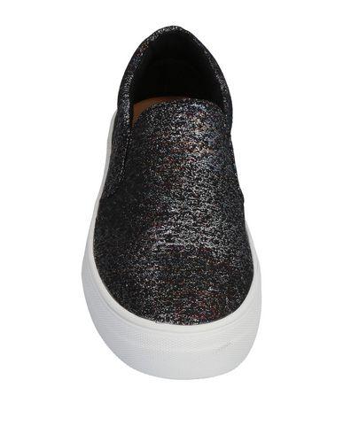 Madden Steve Sneakers Madden Noir Steve 6HqPFv