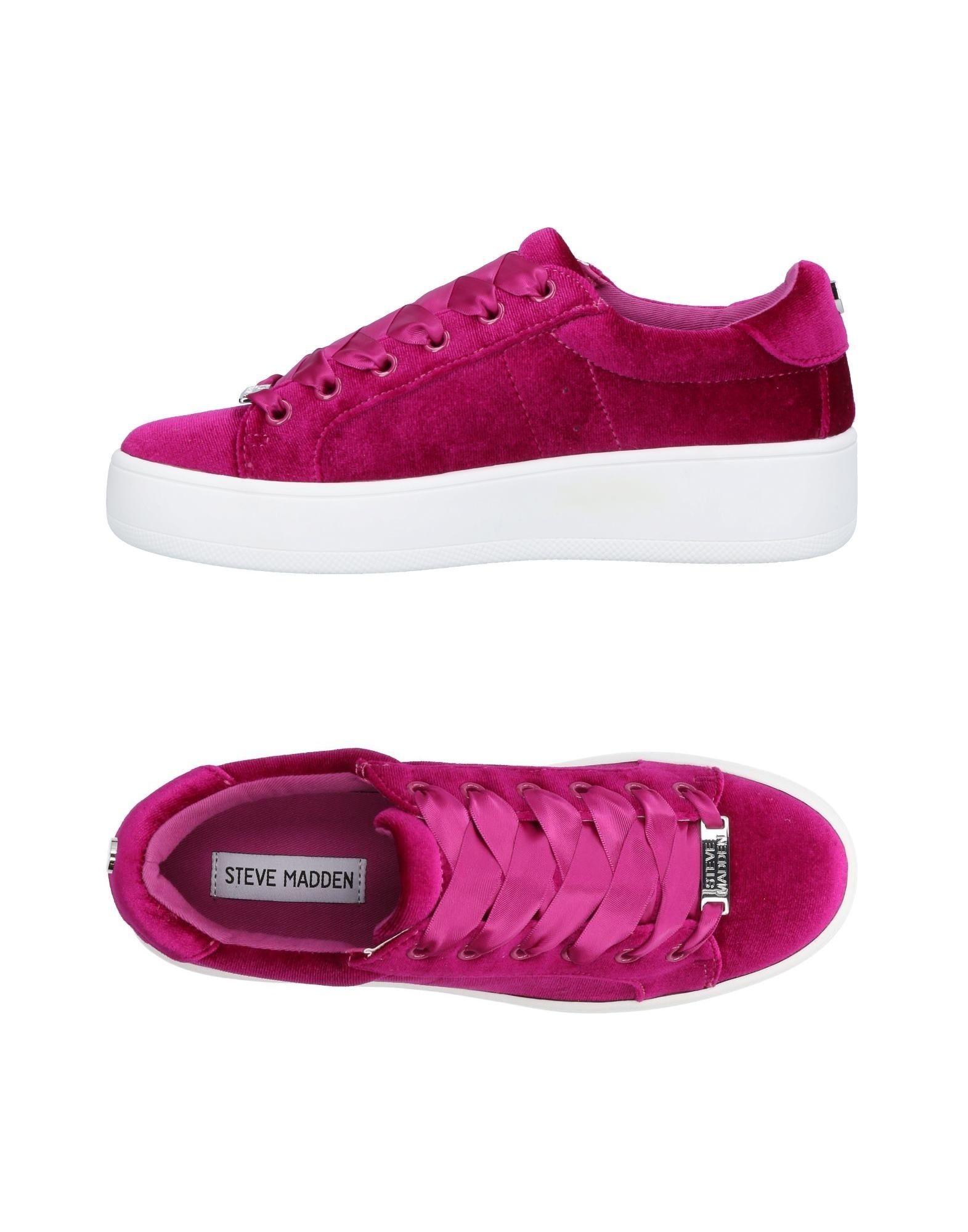 Steve Madden Sneakers Damen  11469841JA Gute Qualität beliebte Schuhe