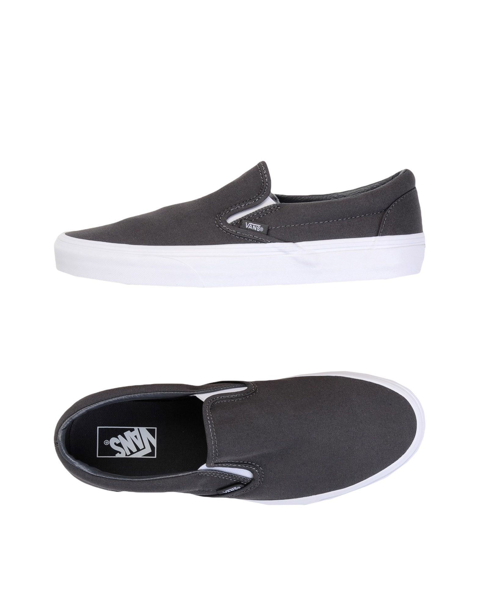 Vans Ua Classic Slip-On - Sneakers - Men Vans Sneakers - online on  Canada - Sneakers 11469847WW c100f5