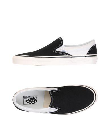 f9ba0c3467 Vans Ua Classic Slip-On 98 Dx - Sneakers - Men Vans Sneakers online ...