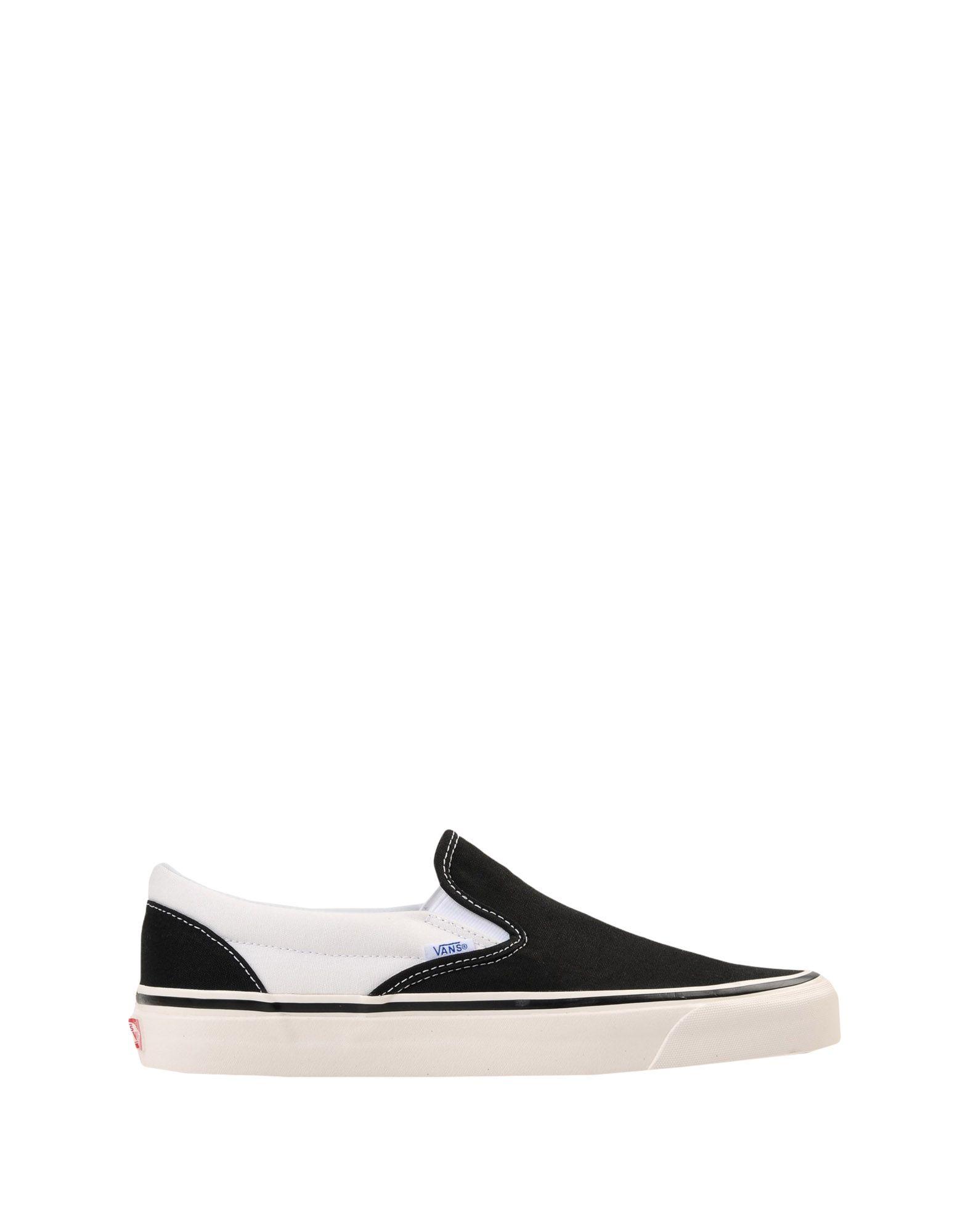 Sneakers Vans Ua Classic Slip-On 98 Dx - Uomo - 11469849NM