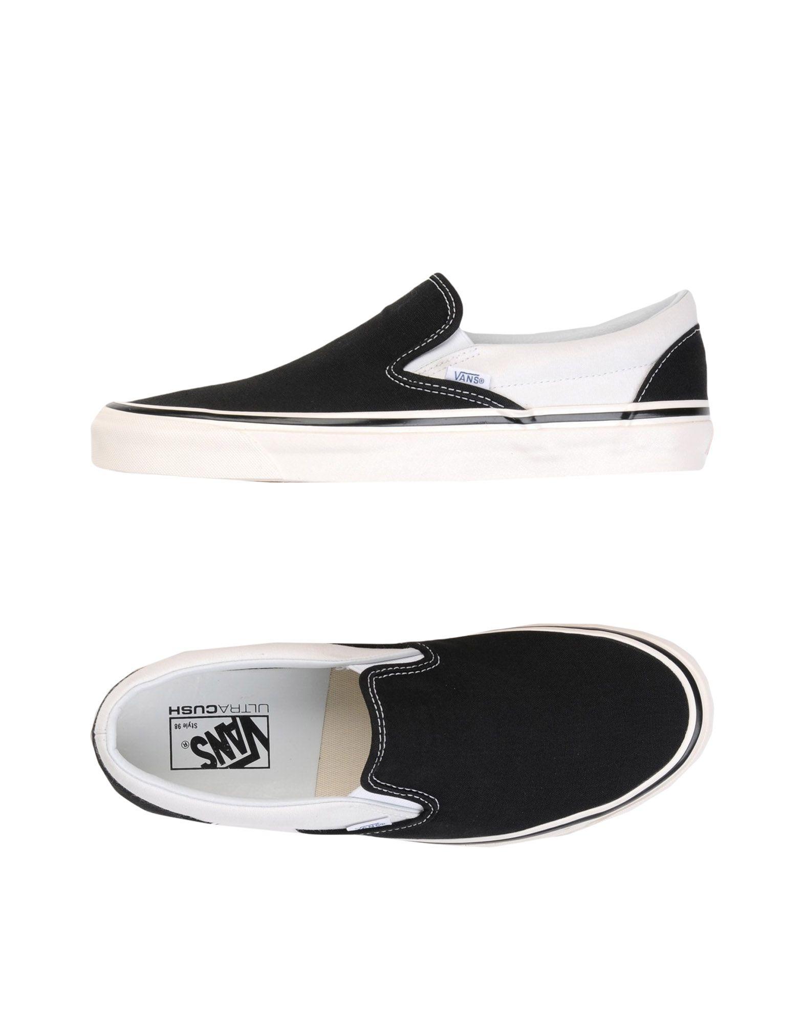 Haltbare Mode billige Schuhe Vans Ua Classic Slip 11469849NM Heiße Schuhe