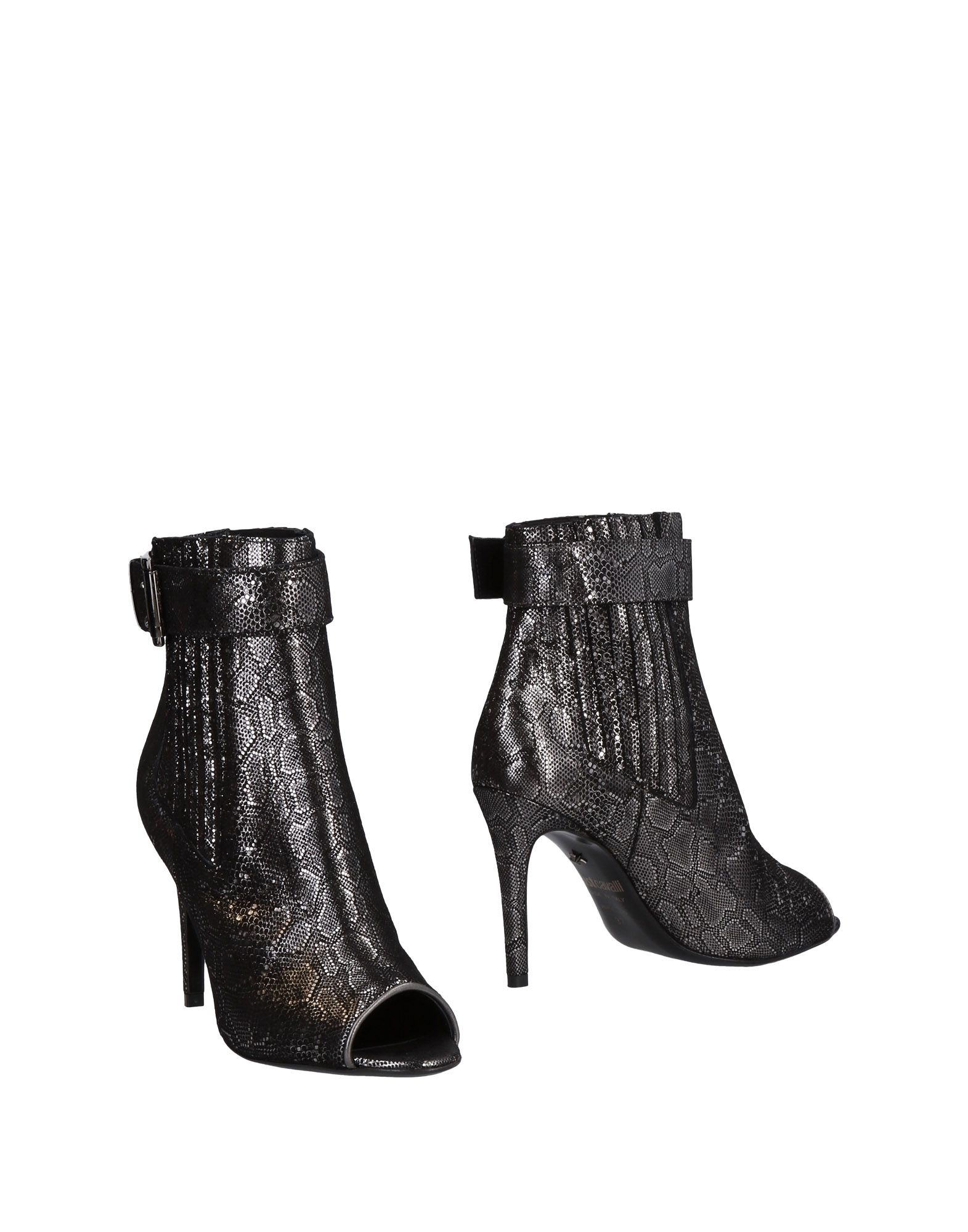 Just Cavalli Ankle Boot - Women Just Cavalli Ankle United Boots online on  United Ankle Kingdom - 11469854XG 06a377