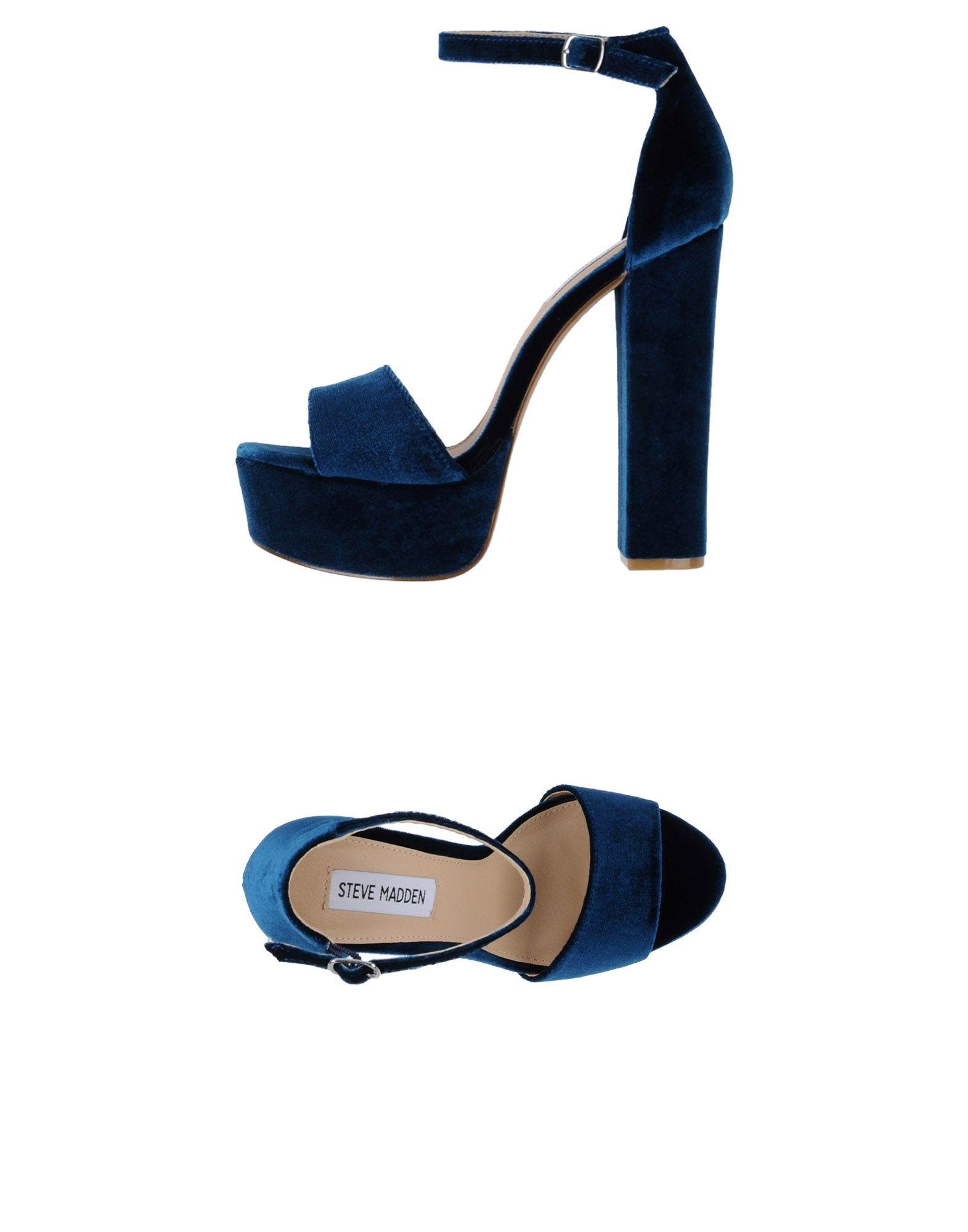 Steve Madden Sandals - Women Steve Madden Sandals Sandals Sandals online on  Canada - 11469873OP d93c05