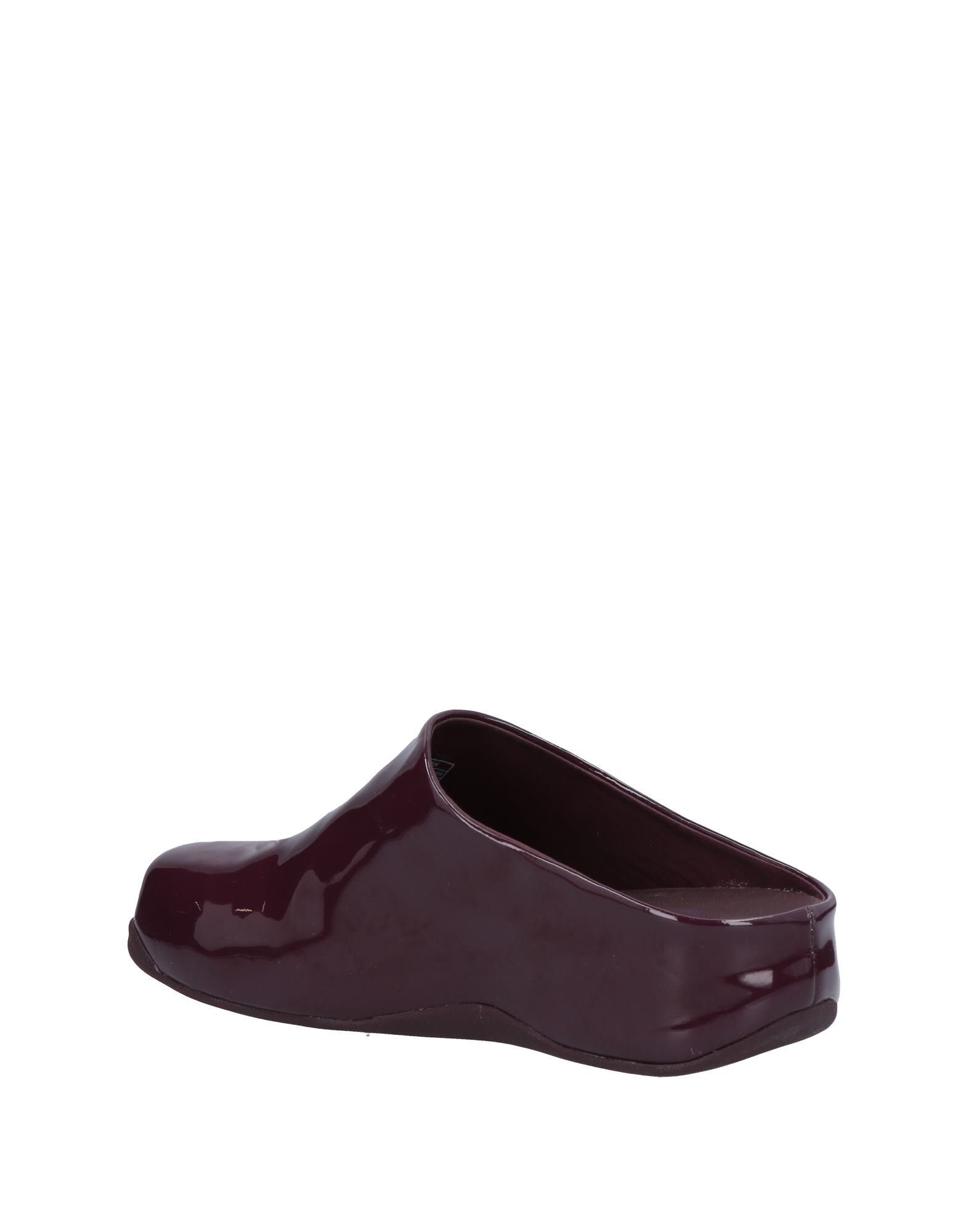 Fitflop Heiße Pantoletten Damen  11469883DK Heiße Fitflop Schuhe 67fda6