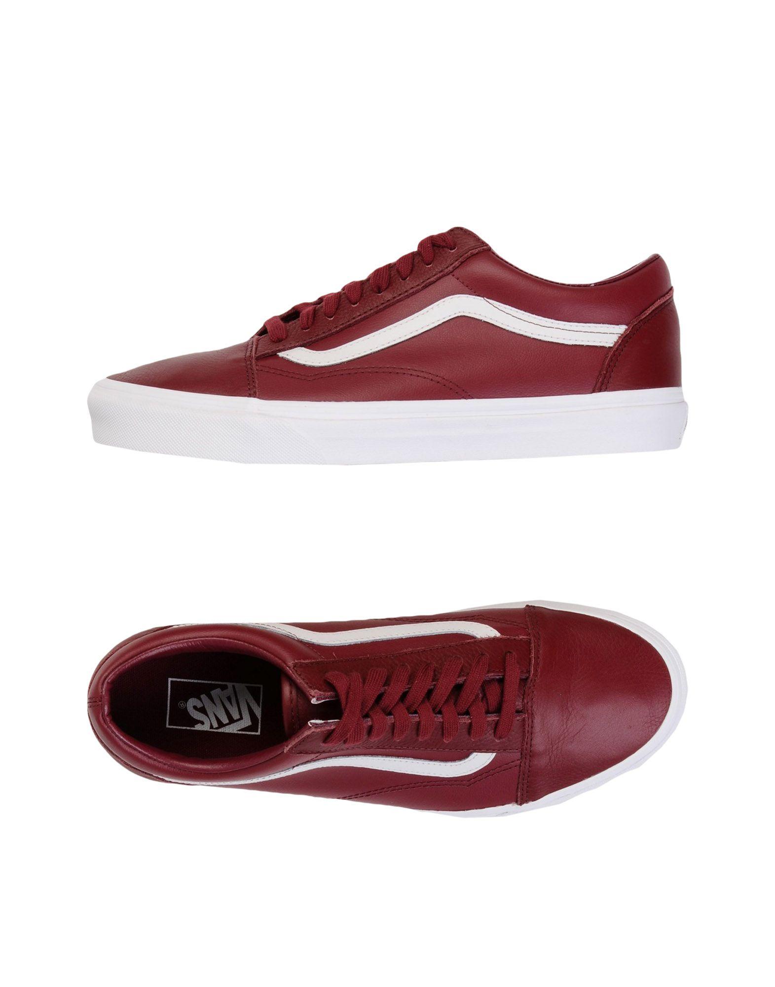 Rabatt echte Schuhe Vans Ua Old Skool  11469915XN