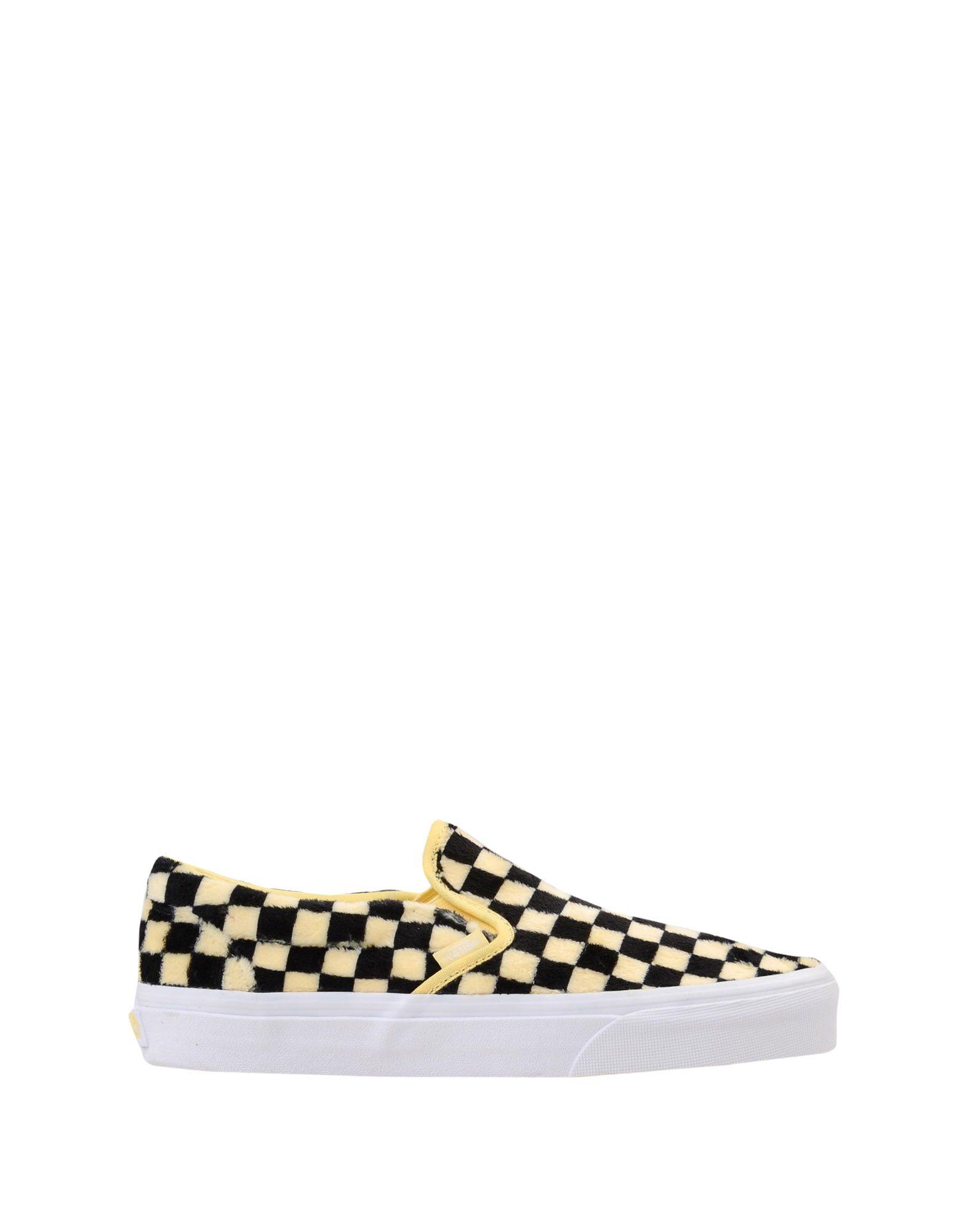 Sneakers Vans Ua Classic Slip-On - Femme - Sneakers Vans sur