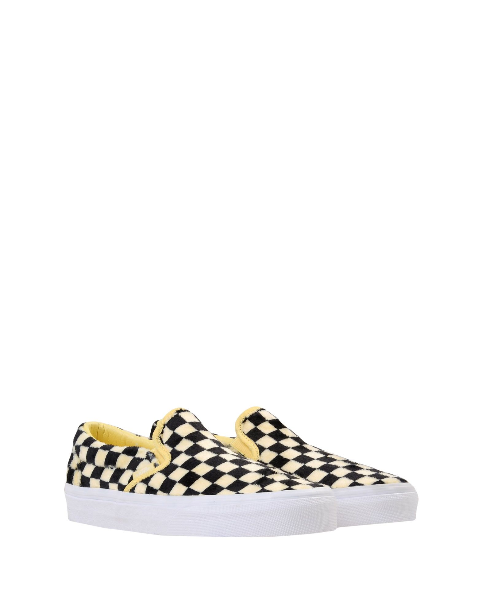Sneakers Vans Ua Classic Slip-On - Donna - 11469935NH