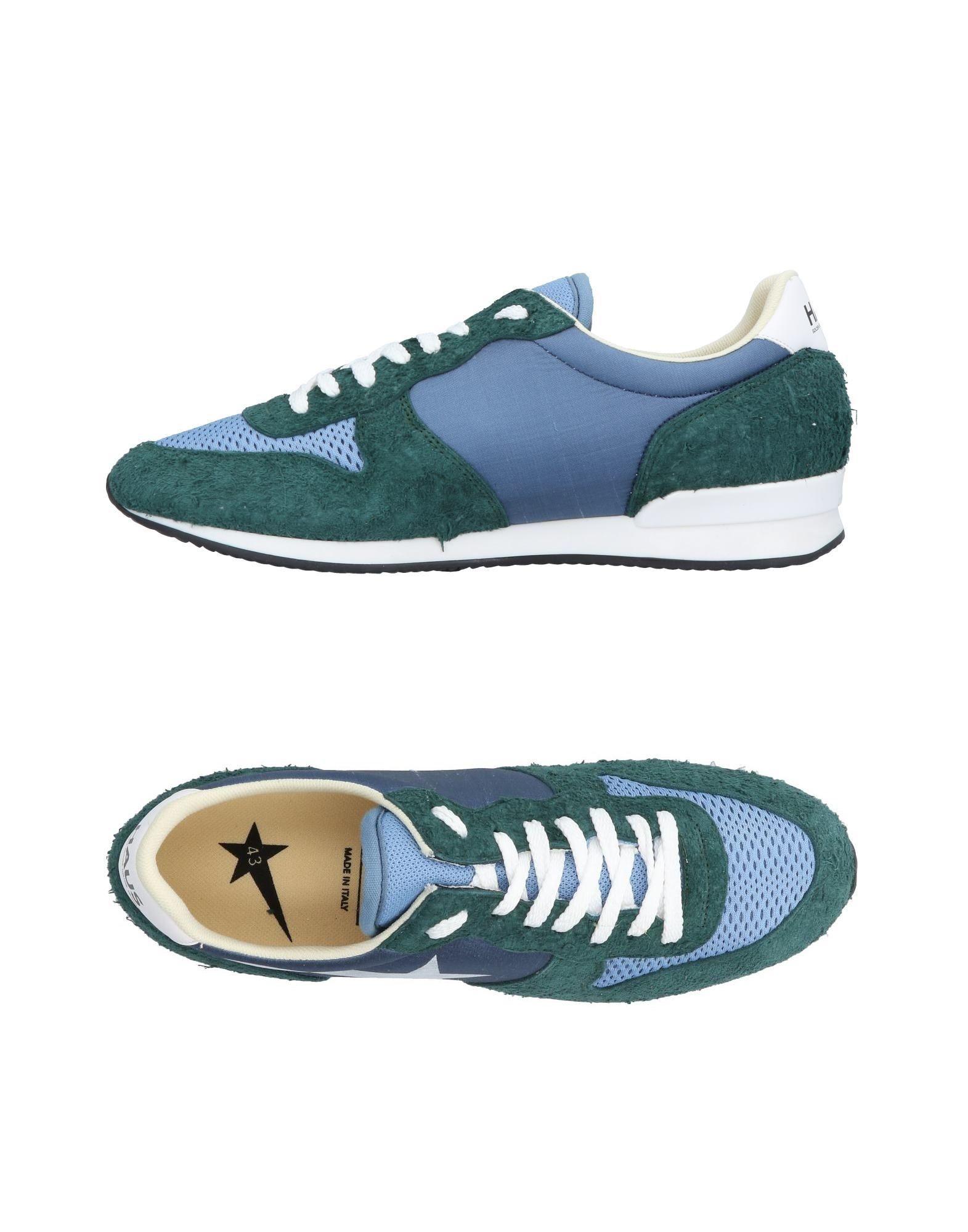 Sneakers Haus Golden Goose Uomo - 11469940XF