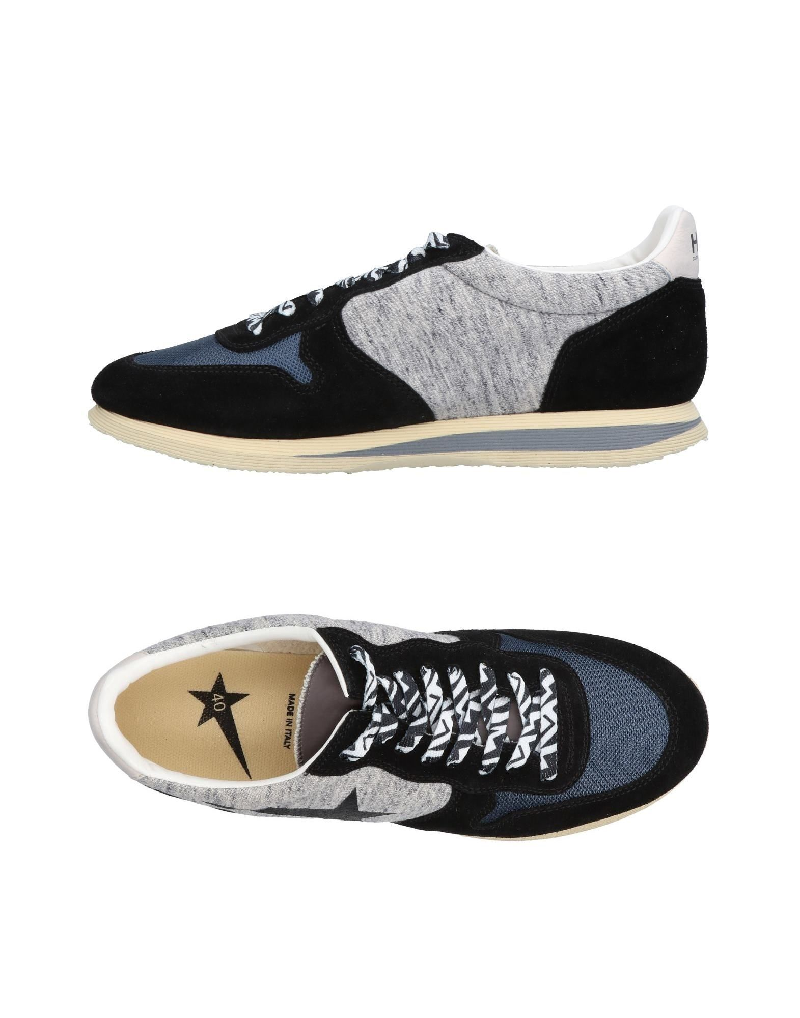 Sneakers Haus Golden Goose Uomo - 11469941QJ 11469941QJ - 0a9fe4