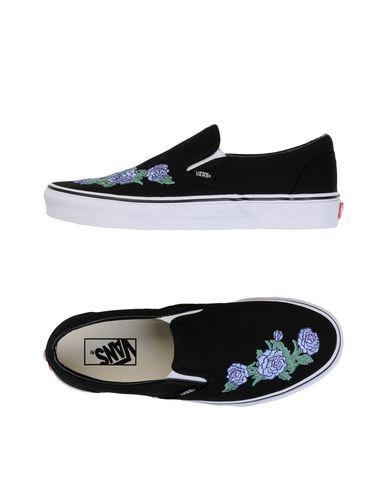 84c14227a5d Vans Ua Classic Slip-On - Sneakers - Women Vans Sneakers online on ...