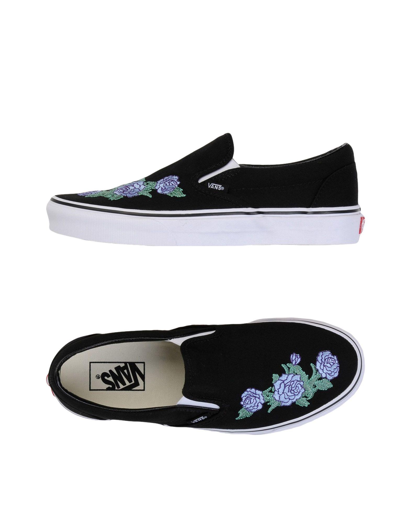 Vans Ua Classic Slip 11469952XL Gute Qualität beliebte Schuhe