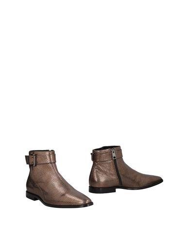 Zapatos cómodos y versátiles Botín Just Cavalli Cavalli Hombre - Botines Just Cavalli Cavalli - 11469976IO Plomo db0d9f