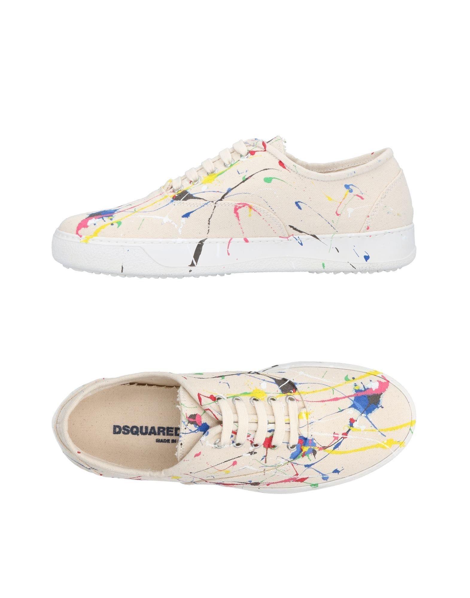 Dsquared2 Sneakers Herren  11469989PF Gute Qualität beliebte Schuhe