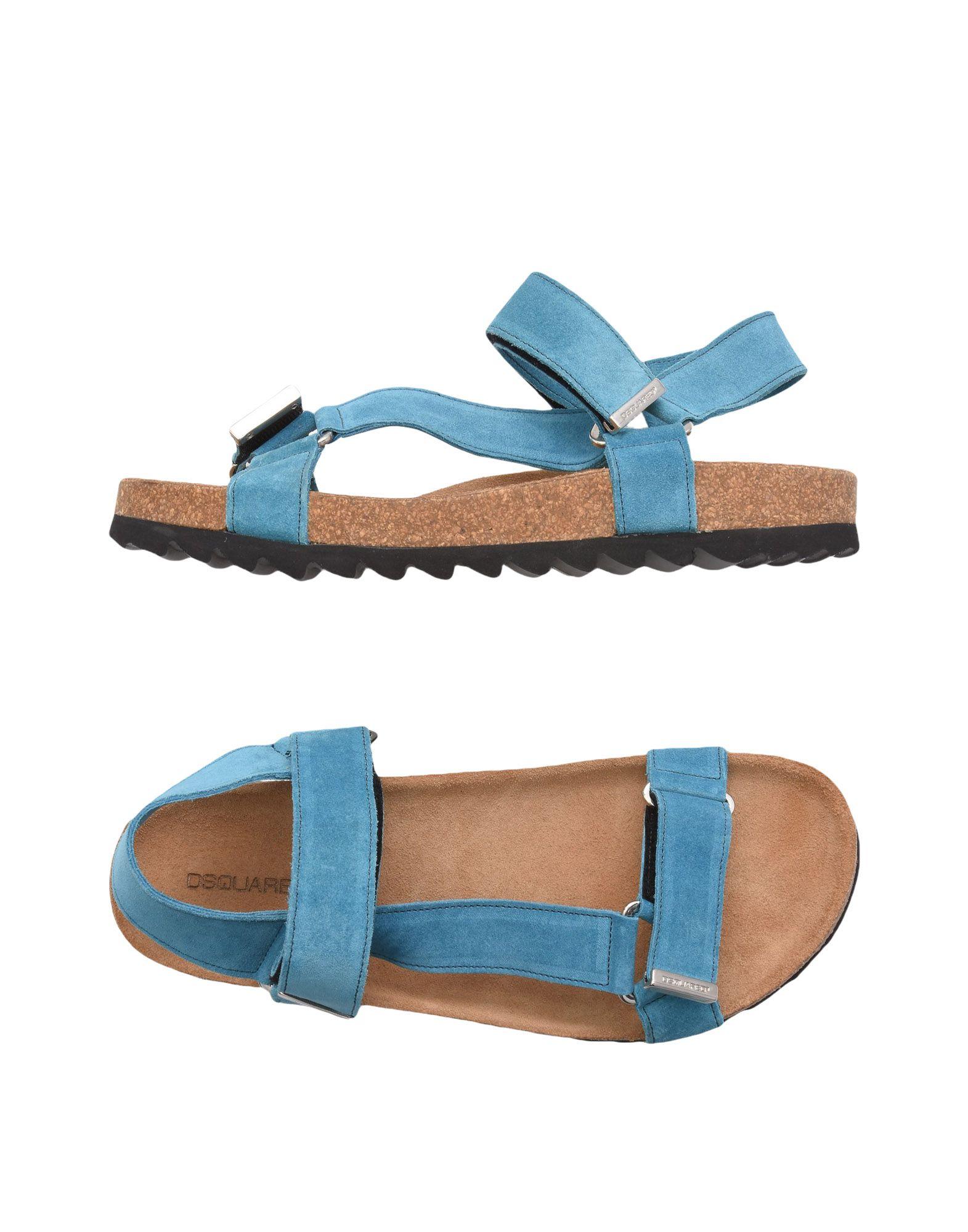 Dsquared2 Sandalen Herren  11470013AI Gute Qualität beliebte Schuhe