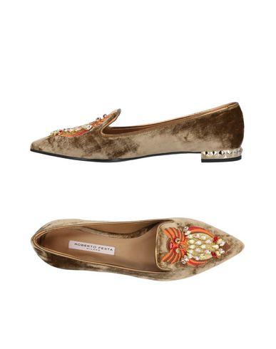 Zapatos de mujer baratos zapatos de mujer Mocasín Lilimill Mujer - Mocasines Lilimill - 11523760BO Morado oscuro