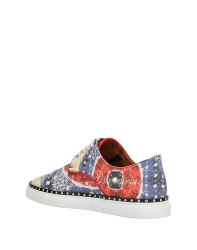 DSQUARED2 Sneakers Factory-Outlet-Verkauf Online GD1Tgkx1yK