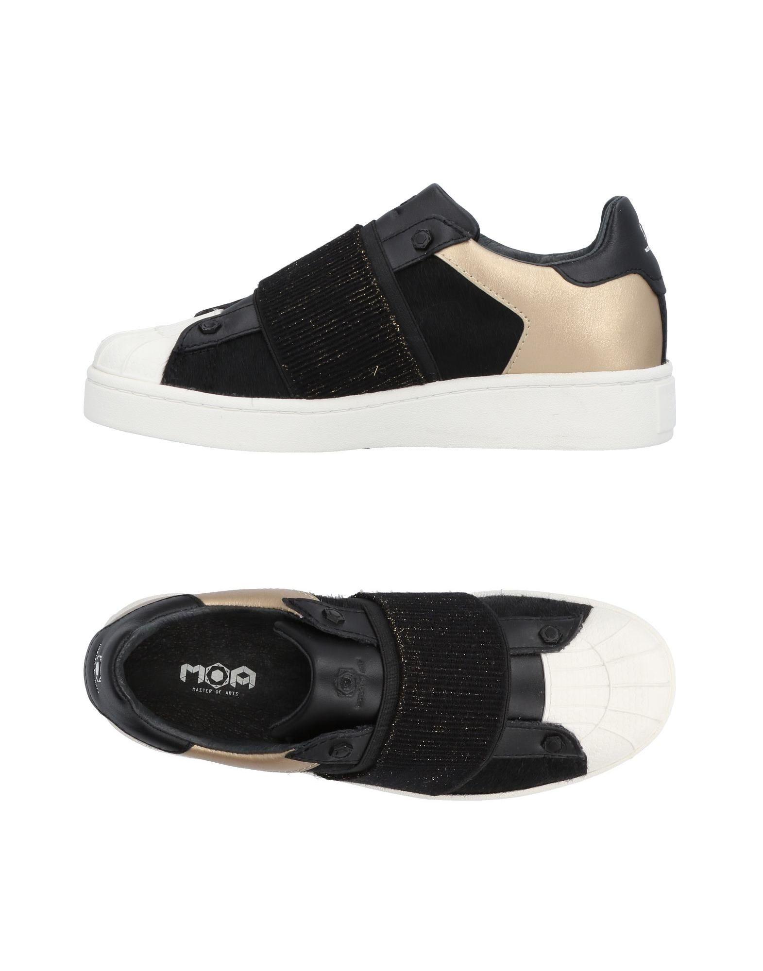 Stilvolle billige Schuhe Moa Master Of 11470040QG Arts Sneakers Damen  11470040QG Of fb779e