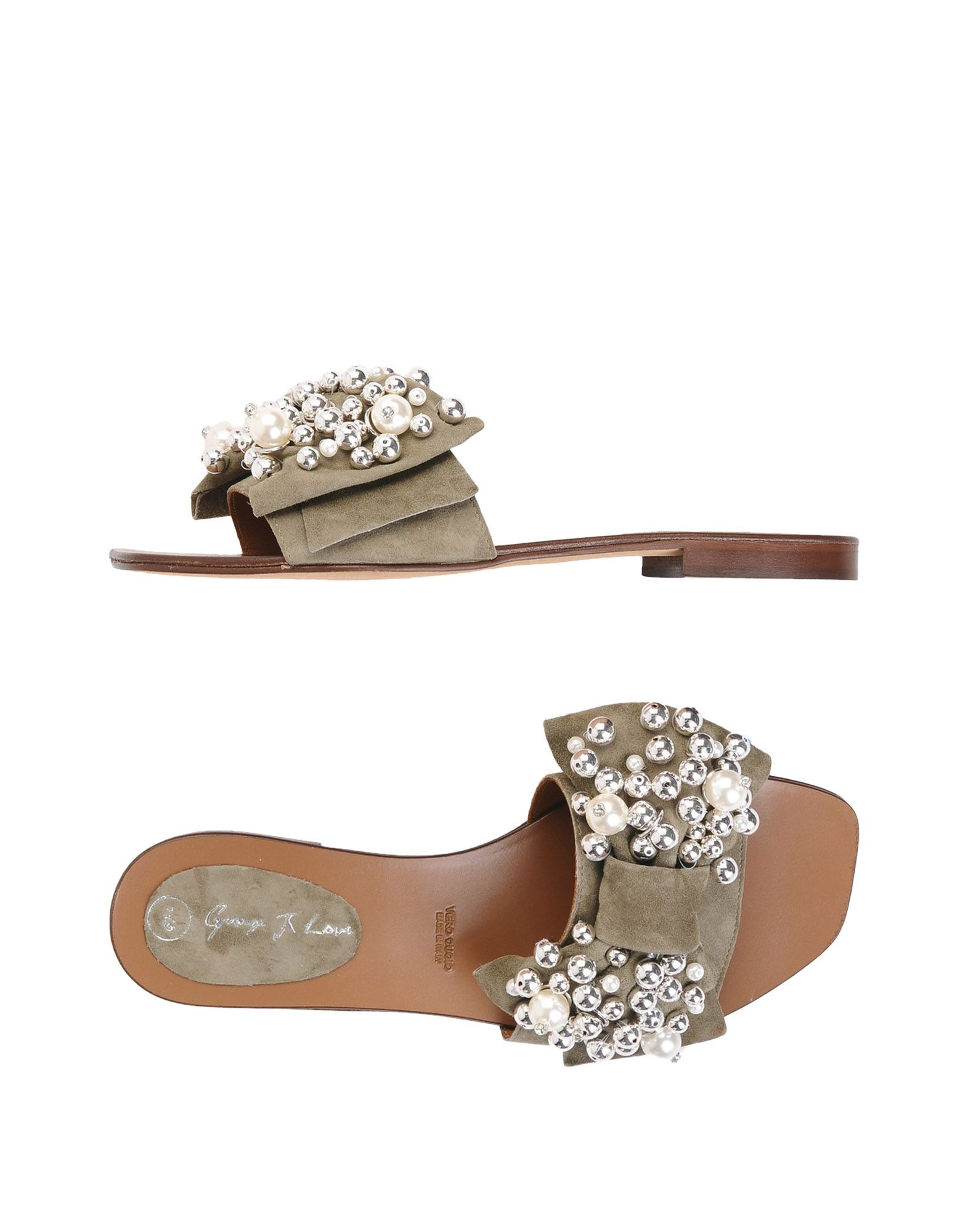 George J. Love Sandals - Women George J. Love Australia Sandals online on  Australia Love - 11470048GG fd4bc2