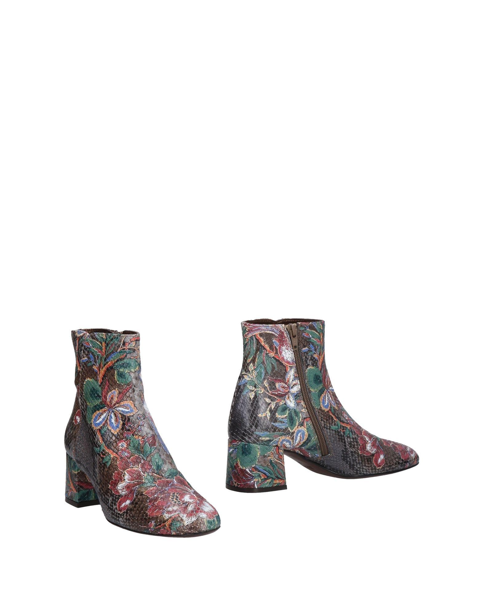 Agl Attilio Giusti Leombruni Stiefelette Damen  11470091KI Heiße Schuhe