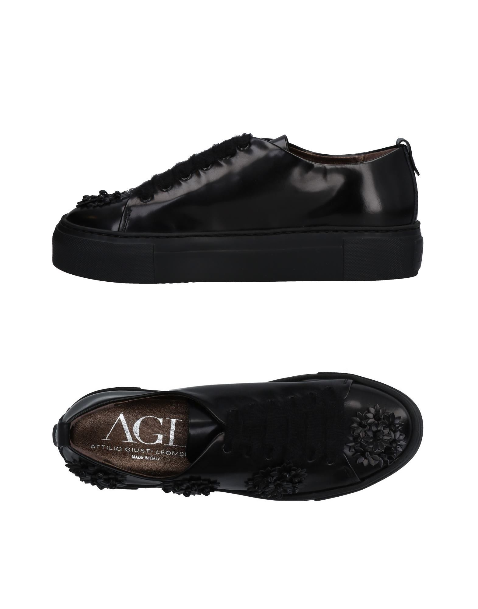 Agl Attilio Giusti Leombruni Sneakers Damen  11470099CG Heiße Schuhe