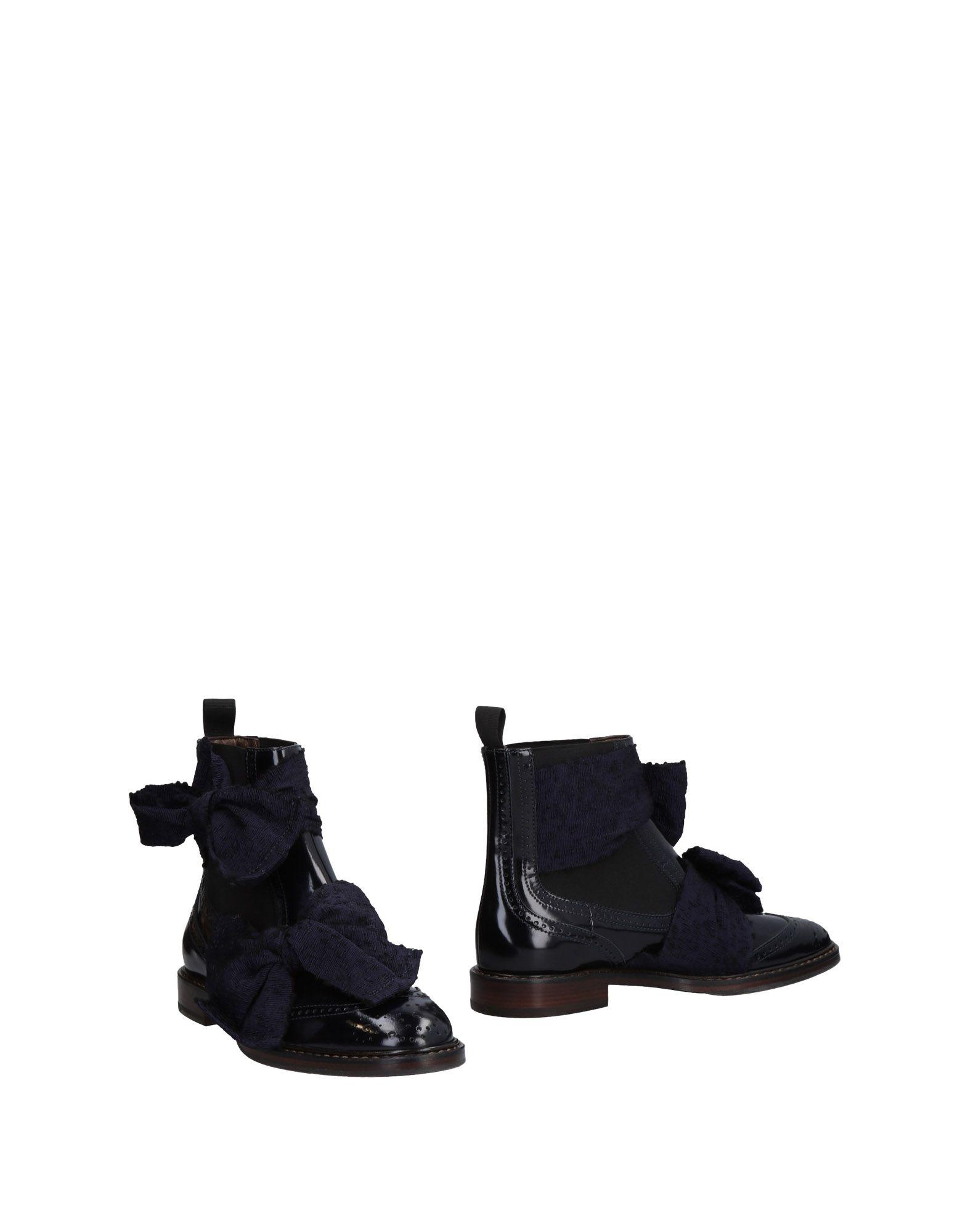 Chelsea Boots Agl Attilio Giusti Leombruni Donna - 11470177BT