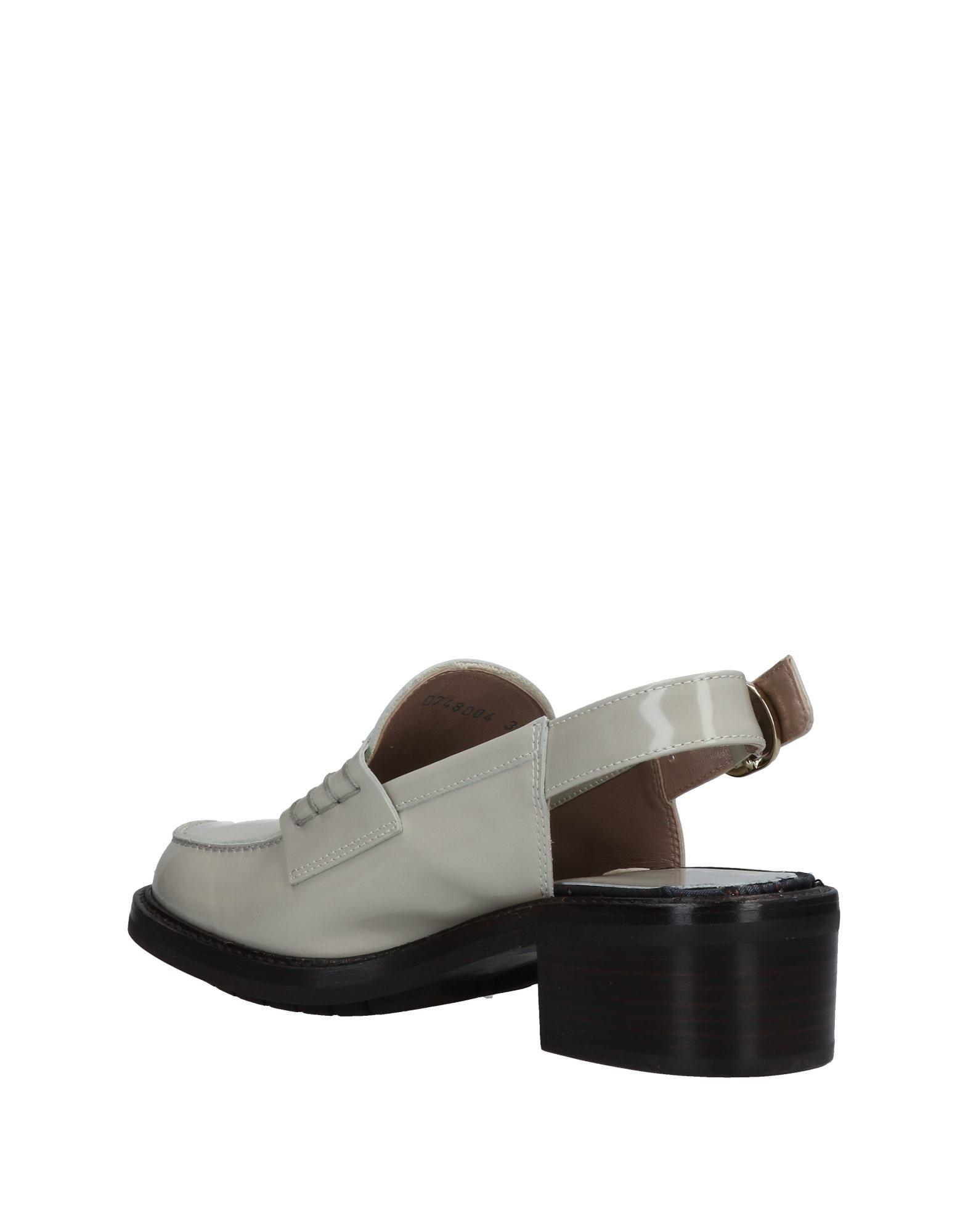 Agl Attilio Giusti Leombruni Mokassins Damen  11470186FG Heiße Schuhe