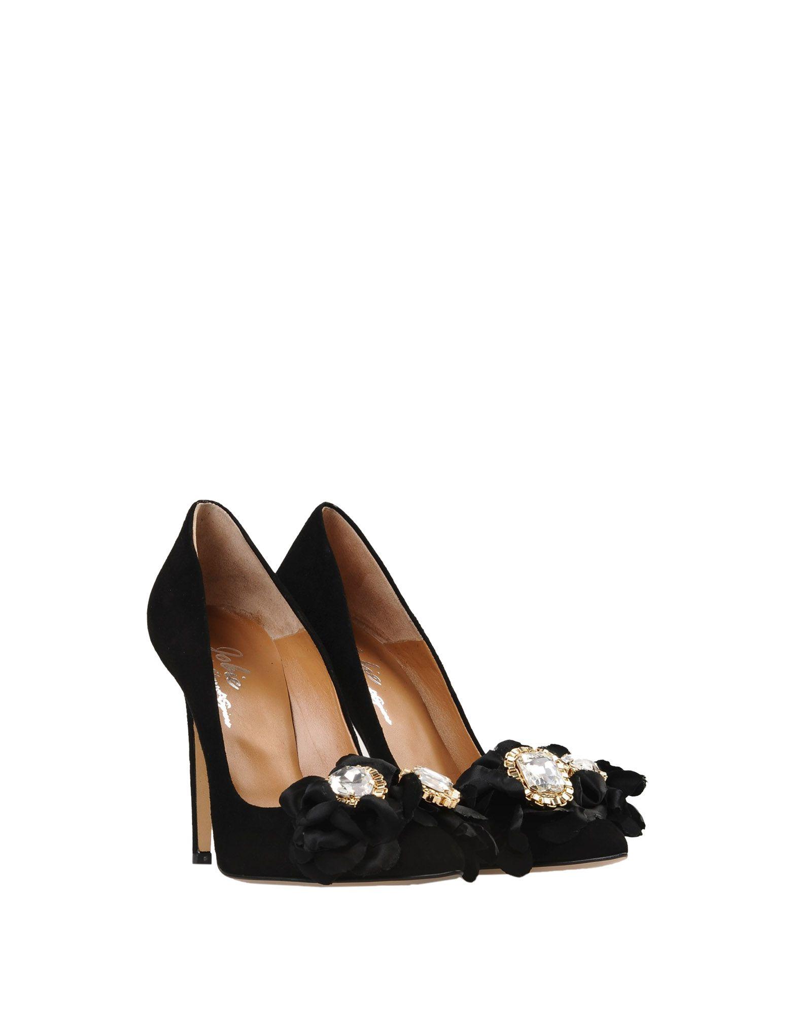 Jolie 11470213XH By Edward Spiers Pumps Damen  11470213XH Jolie Gute Qualität beliebte Schuhe f44eeb