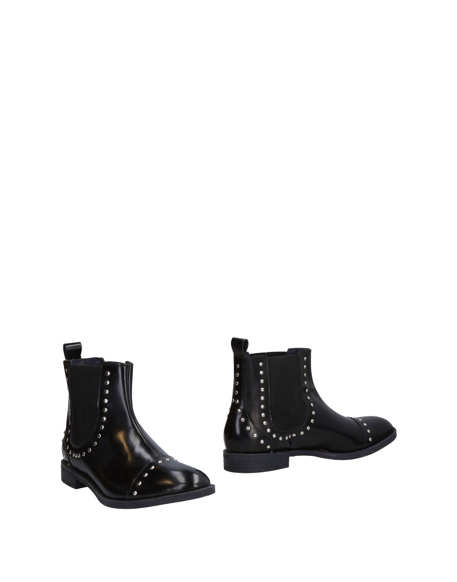 Geneve Chelsea Boots Damen  11470215EN Gute Qualität beliebte Schuhe