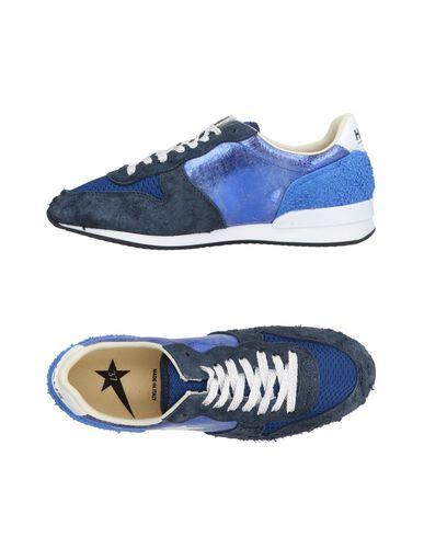 Zapatos cómodos y versátiles Mujer Zapatillas Haus Gold Goose Mujer versátiles - Zapatillas Haus Gold Goose - 11470219VT Azul oscuro 286143