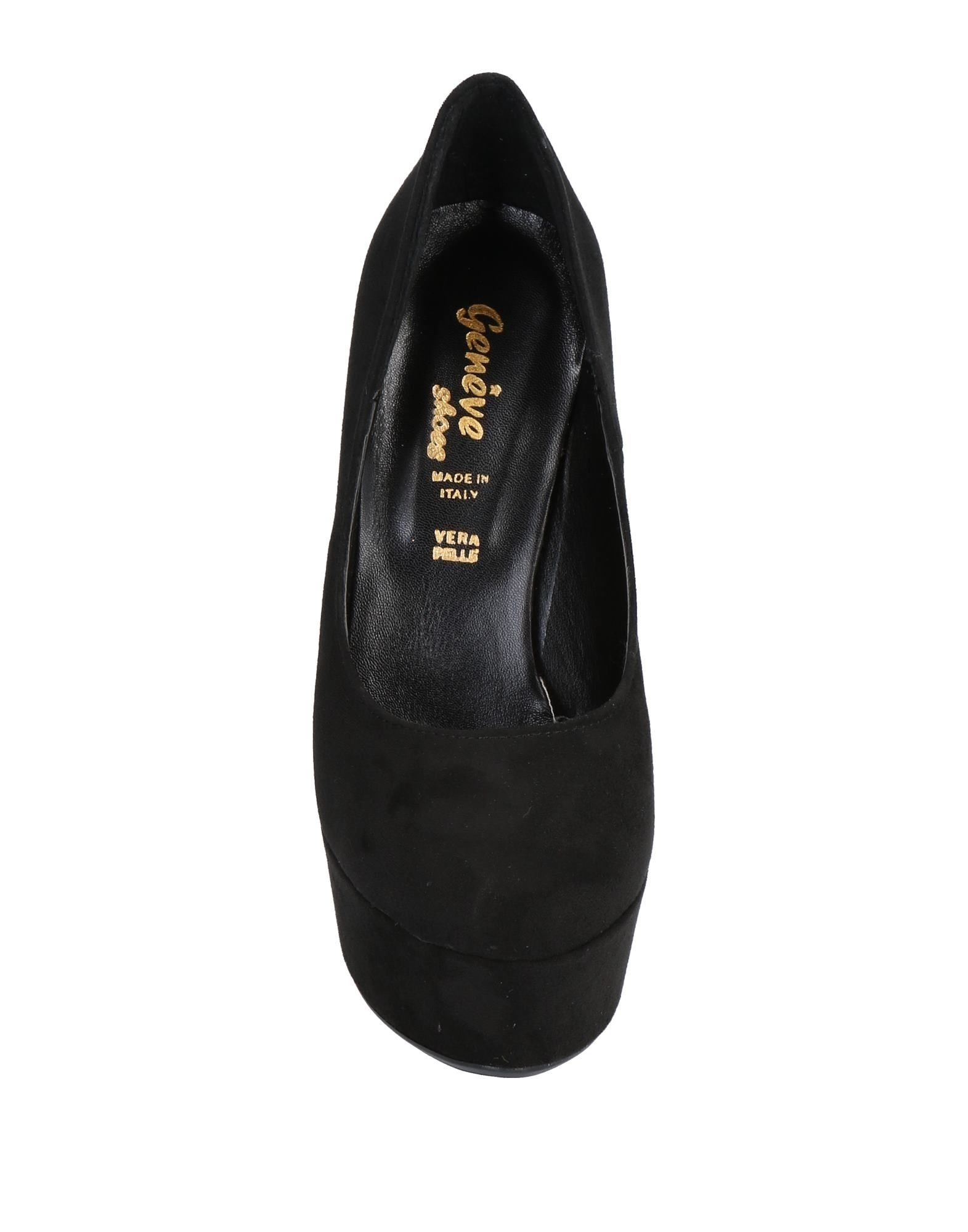 Geneve Pumps Schuhe Damen  11470221VH Heiße Schuhe Pumps 301723