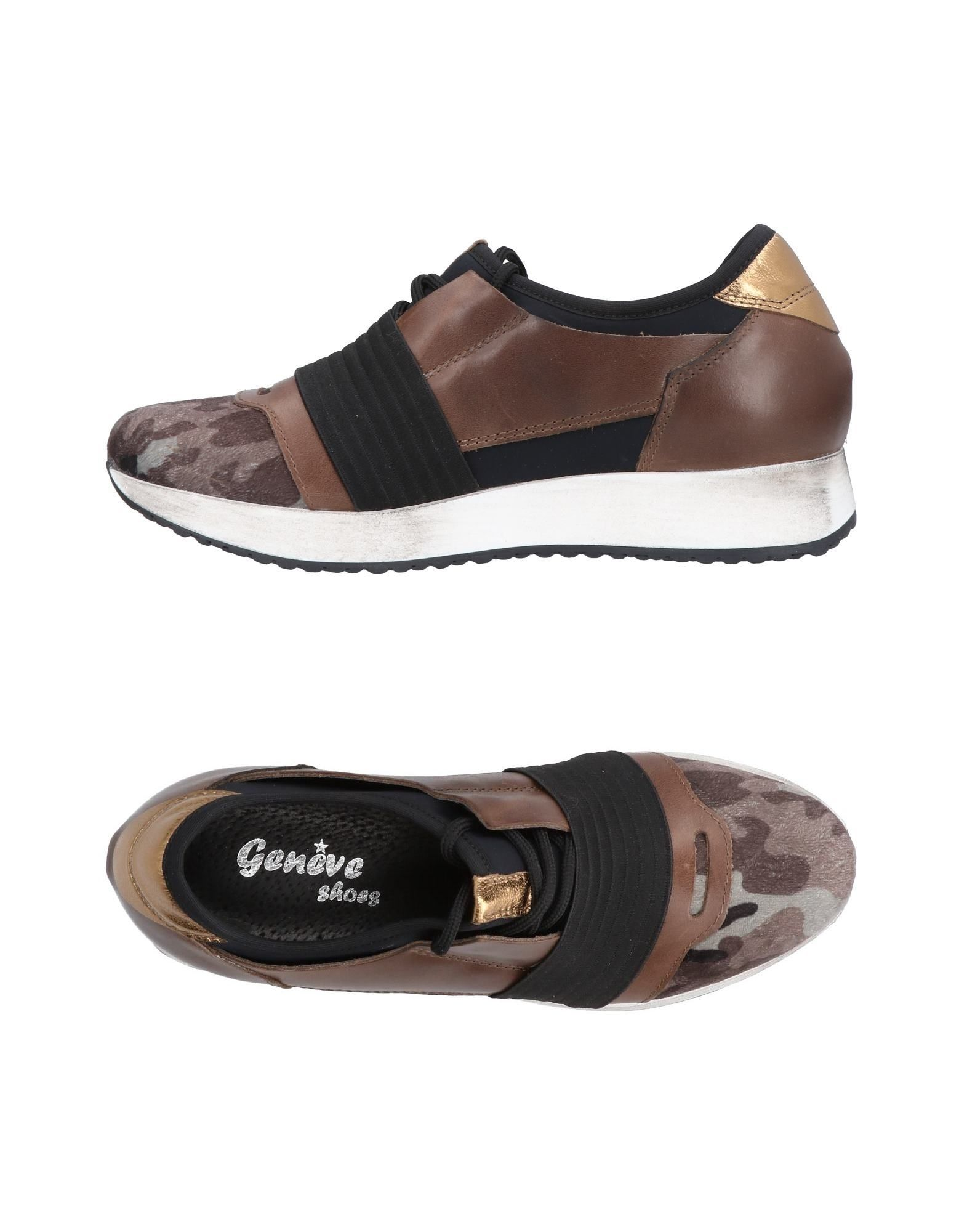 Sneakers Geneve Donna - comode 11470242BO Scarpe comode - e distintive abcd3b