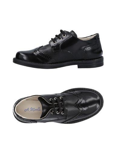 Chaussures - Chaussures À Lacets Andrea Morelli KXLSXqcs9T