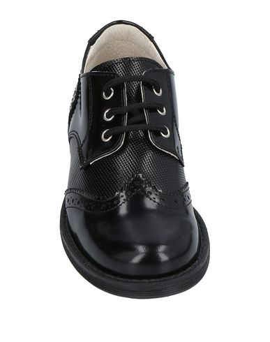 ANDREA MORELLI Zapato de cordones