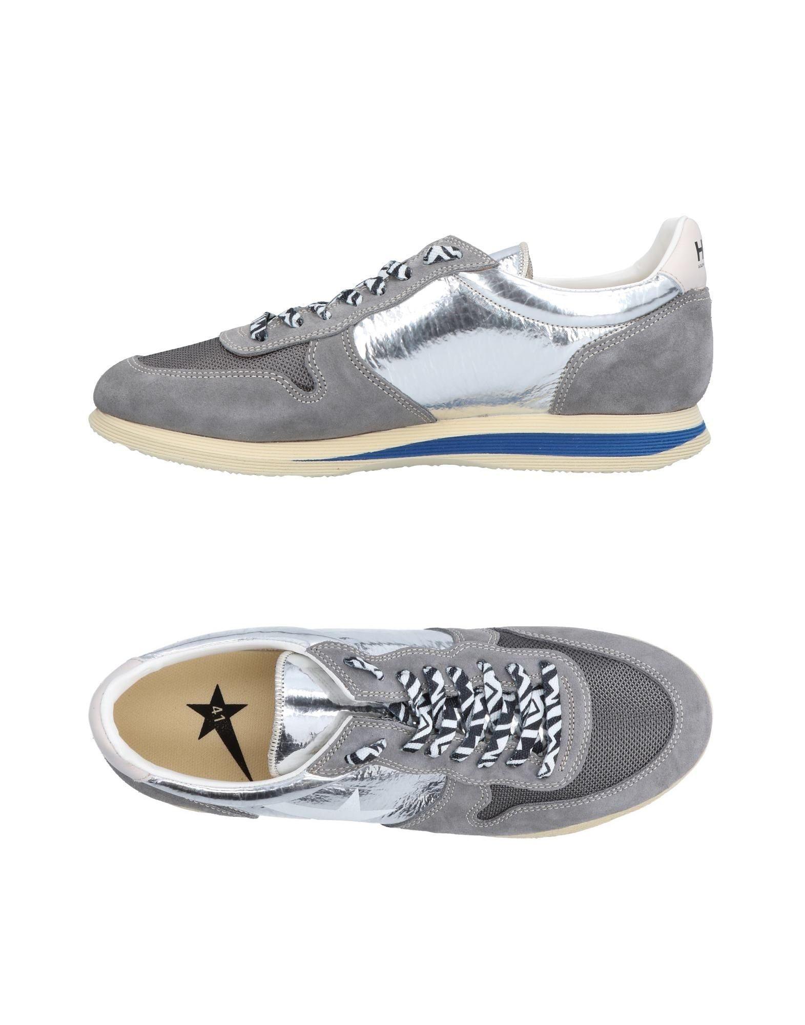 Sneakers Haus Golden Goose Uomo - 11470252DT