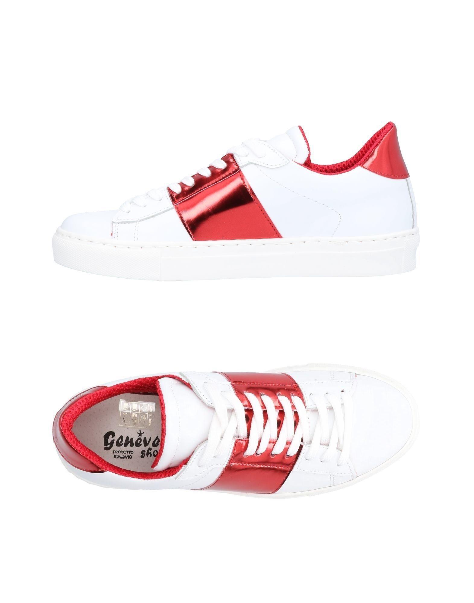 Geneve Sneakers - Women Geneve Sneakers online on    United Kingdom - 11470253FC 61c7e8