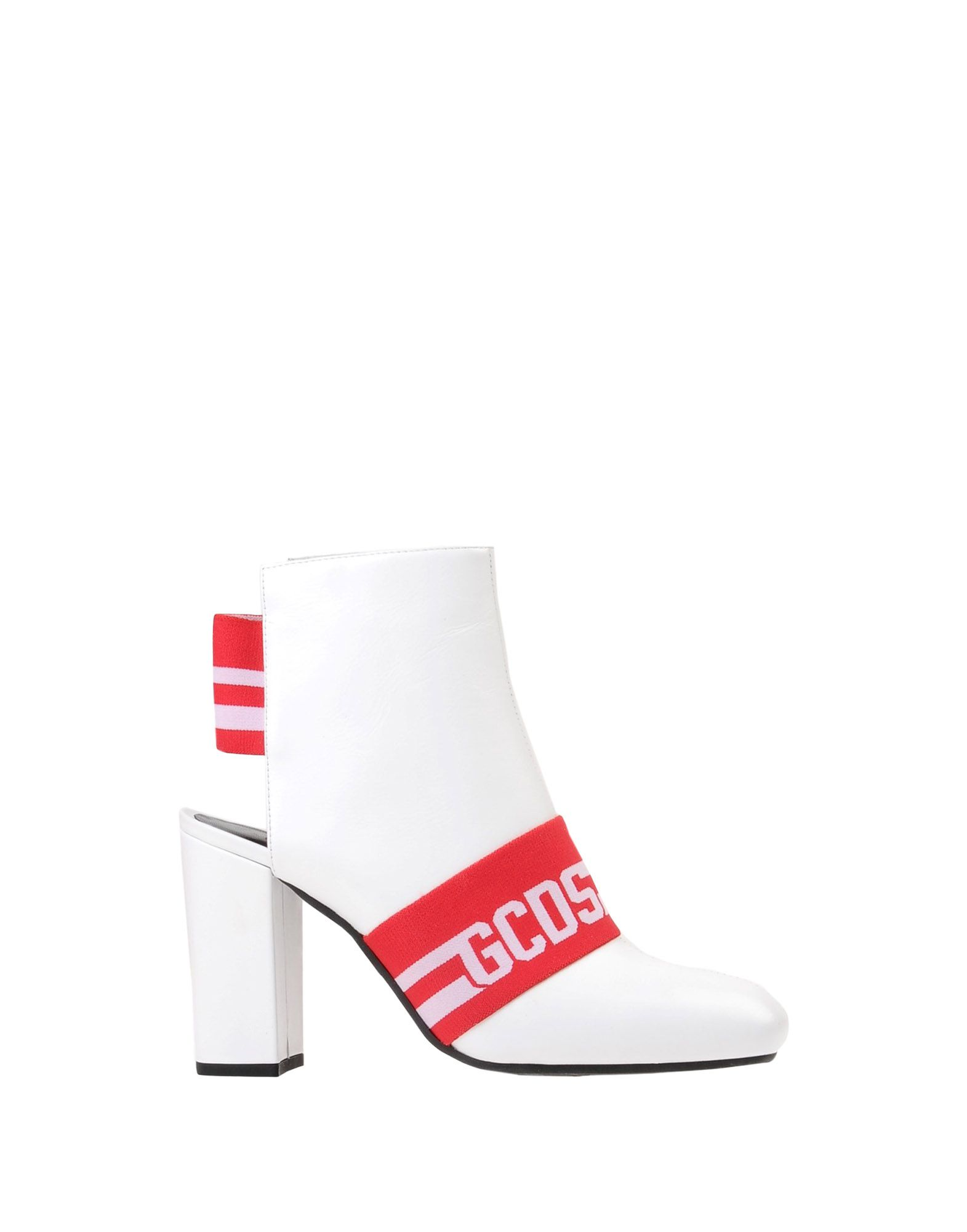 Gcds _Wh, 11470257CF Sabot 01 White  11470257CF _Wh, Neue Schuhe 3fa509