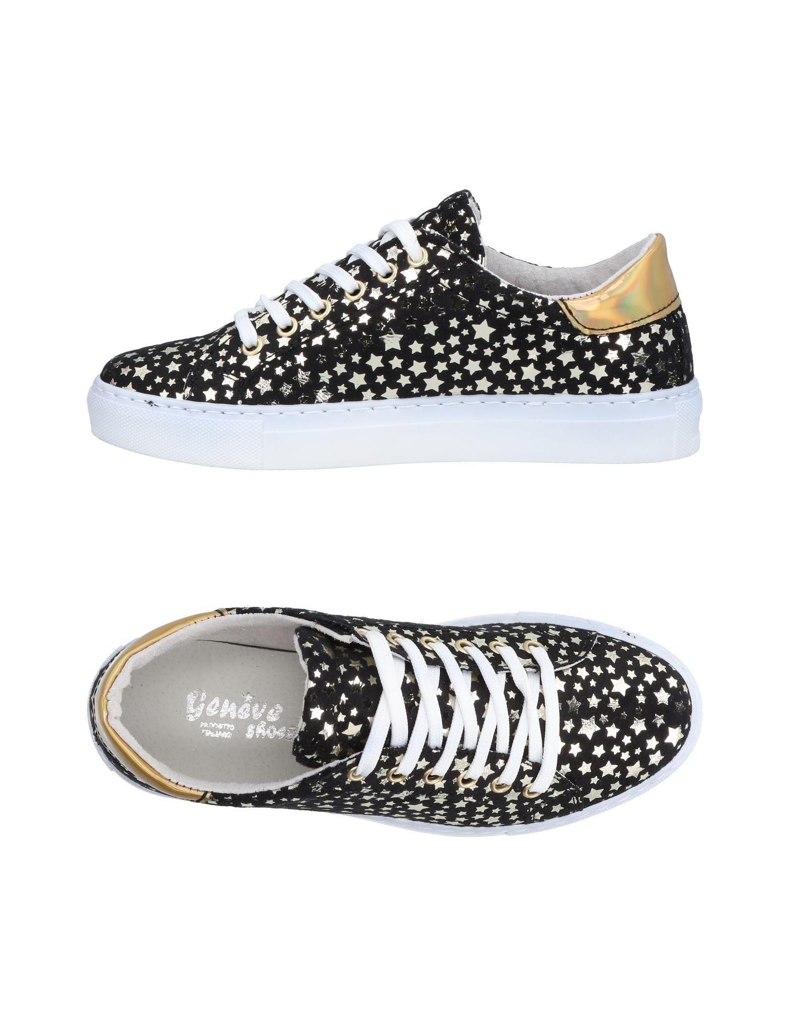 Geneve Sneakers Damen  Schuhe 11470263NQ Gute Qualität beliebte Schuhe  8b64fc
