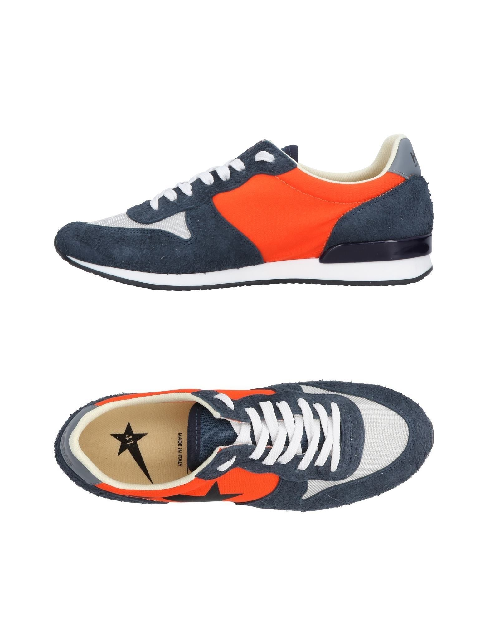 Sneakers Haus Golden Goose Uomo - 11470267JE